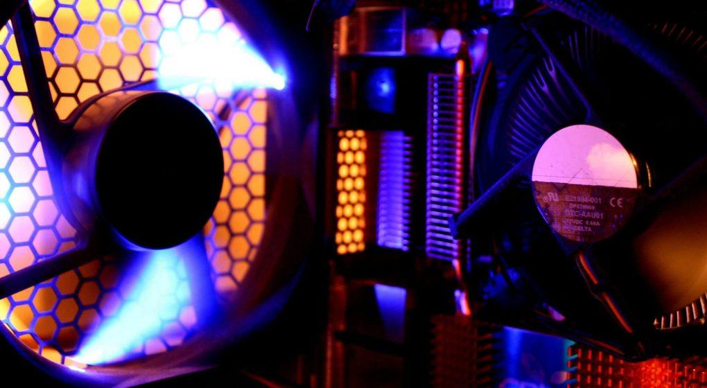 Z-Wave Fan Control