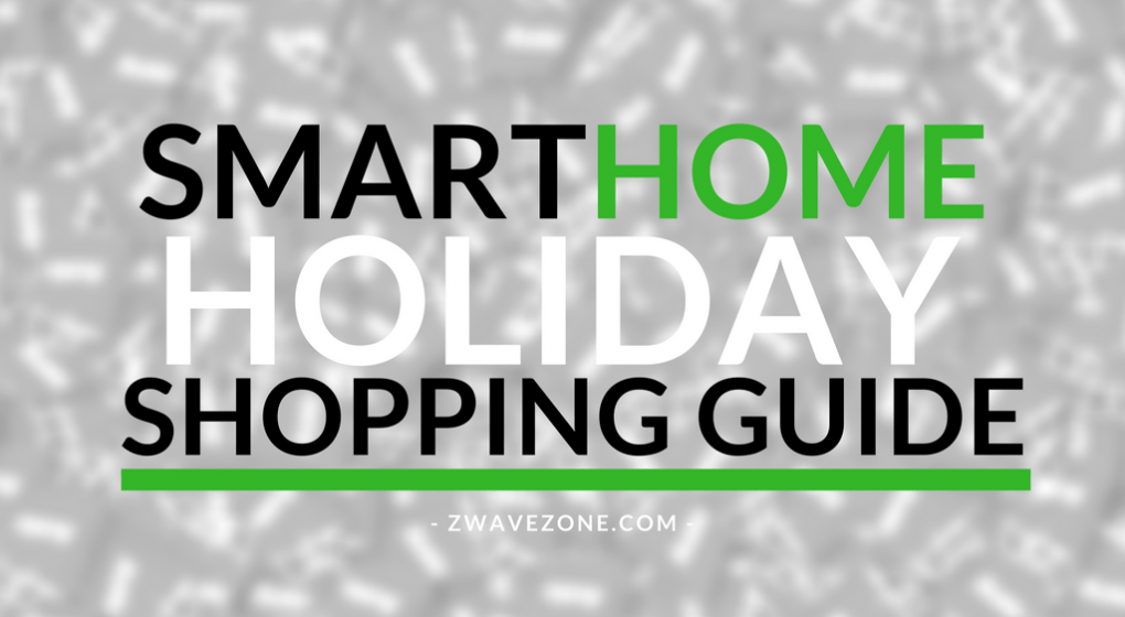 Smart Home Holiday Shopping Guide