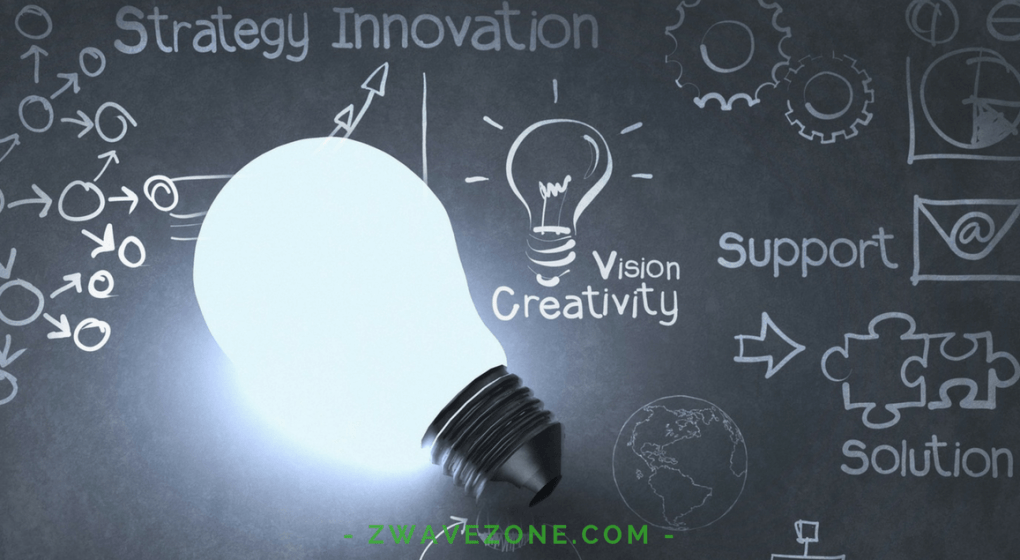 2017-18 Z-Wave Zone Home Automation $500 Scholarship Contest
