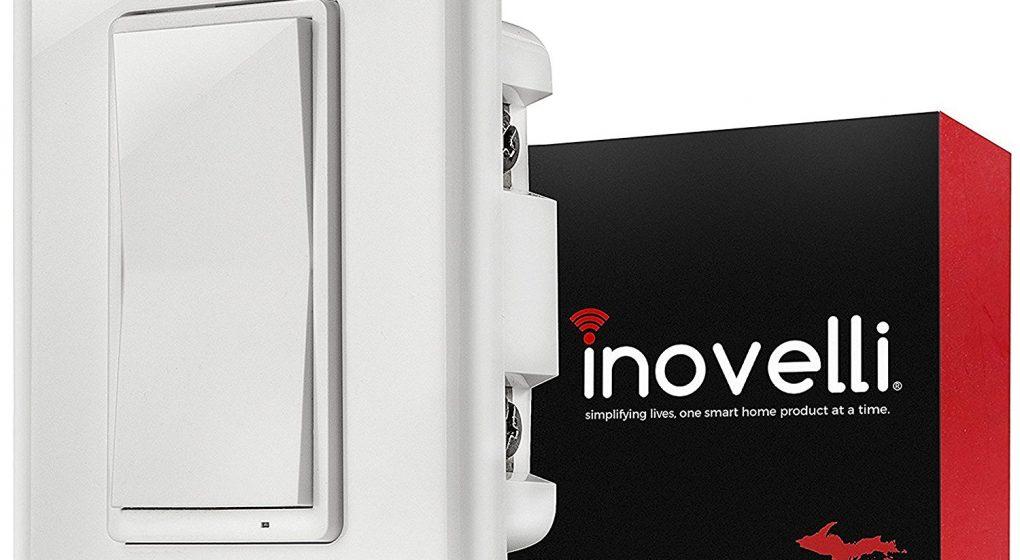 Inovelli switch